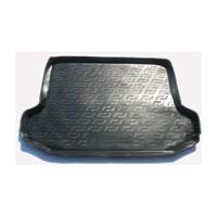 Коврик в багажник для Toyota RAV4 '06-12 (длинная база), резино/пластиковый (Lada Locker)
