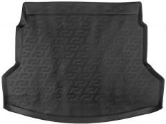 Коврик в багажник для Honda CR-V '12-17, резиновый (Lada Locker)
