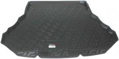 Коврик в багажник для MG 350 '11-, резиновый (Lada Locker)