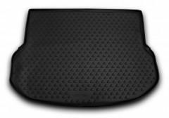 Коврик в багажник для Lexus NX '14-, полиуретановый (Novline / Element) черный