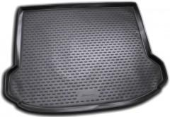 Коврик в багажник для Cadillac SRX '11- (Novline / Element)