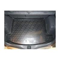 Коврик в багажник для Honda Civic 5D '06-12, резино/пластиковый (Lada Locker)