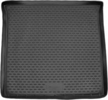 Коврик в багажник для Mercedes G-Class W463 '90-, полиуретановый (Novline / Element) черный