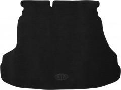 Коврик в багажник для Kia Magentis '06-11, текстильный черный
