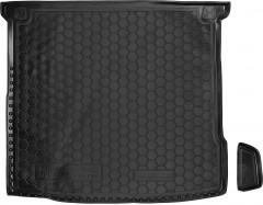 Коврик в багажник для Mercedes ML-Class/GLE W166 '11-18, резиновый (AVTO-Gumm)