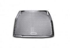 Коврик в багажник для Mercedes E-Class W210 '95-02 седан, полиуретановый (Novline / Element) черный