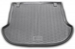 Коврик в багажник для Nissan Murano '08-14, полиуретановый (Novline / Element) черный