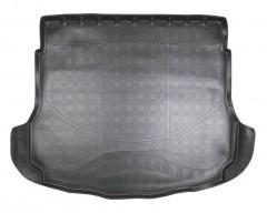 Коврик в багажник для Great Wall Hover / Haval H6 '12-, полиуретановый (Norplast)