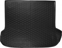 Коврик в багажник для Subaru Outback '15-, резиновый (AVTO-Gumm)