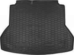 Коврик в багажник для Hyundai Elantra AD '16-, резиновый (AVTO-Gumm)