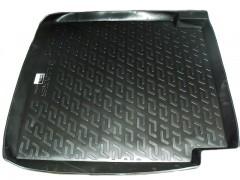 Коврик в багажник для Volkswagen Passat CC '09-12, резиновый (Lada Locker)