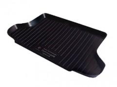 Коврик в багажник для Chevrolet Lacetti '03-12 хетчбэк, резино/пластиковый (Lada Locker)