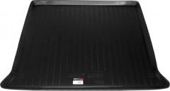 Коврик в багажник для UAZ (УАЗ) 3163 Patriot '05-, резино/пластиковый (Lada Locker)