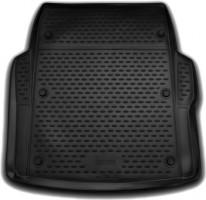 Novline Коврик в багажник для BMW 3 F30 '12-, седан, полиуретановый (Novline)