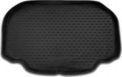Коврик в багажник для Mercedes SL-class R230 '08- (Novline / Element)