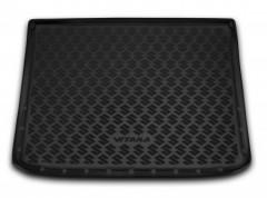 Коврик в багажник для Suzuki Vitara '15-, верхний, полиуретановый (Novline / Element) черный
