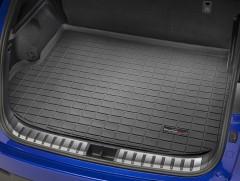 Коврик в багажник для Lexus NX '14-, резиновый (WeatherTech) черный