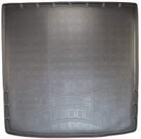 Коврик в багажник для Chevrolet Cruze '12- универсал, полиуретановый (NorPlast)