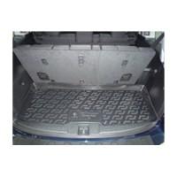 Коврик в багажник для Honda Pilot '08- (короткий), резино/пластиковый (Lada Locker)