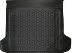 Коврик в багажник для Toyota LC Prado 150 '10-13 (5 мест), резиновый (AVTO-Gumm)