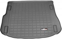 Коврик в багажник для Land Rover Range Rover Evoque '11-, резиновый (WeatherTech) черный