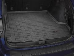 Коврик в багажник для Subaru Outback '15-, резиновый (WeatherTech) черный