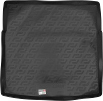 Коврик в багажник для Opel Insignia '09- универсал, резино/пластиковый (Lada Locker)