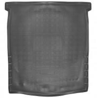 Коврик в багажник для Mazda 6 '13- седан, полиуретановый (NorPlast) черный