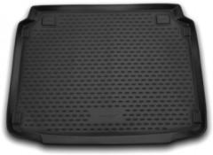 Коврик в багажник для Peugeot 308 '14- хетчбэк (Novline / Element)