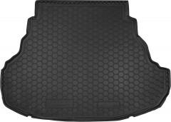 Коврик в багажник для Toyota Camry V50/55 2011 - 2017 (3.5L), резиновый (AVTO-Gumm)