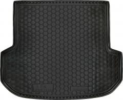 Коврик в багажник для Kia Sorento '15- (5 мест), резиновый (AVTO-Gumm)