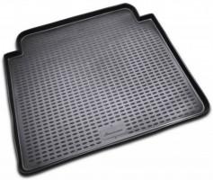 Коврик в багажник для Ford Explorer '06-11, полиуретановый (Novline / Element)