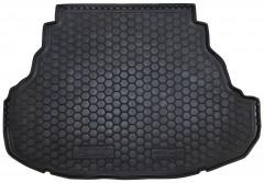 Коврик в багажник для Toyota Camry V55 2014 - 2017 (2.5L), резиновый (AVTO-Gumm)
