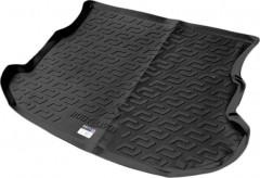 Коврик в багажник для Ssangyong Korando '11-, резиновый (Lada Locker)