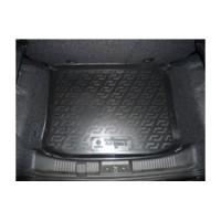 Коврик в багажник для Fiat Bravo '07-, резино/пластиковый (Lada Locker)