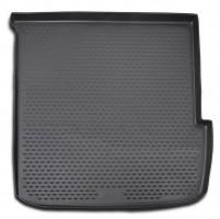 Коврик в багажник для Honda Pilot '08- (длинный), полиуретановый (Novline / Element) черный