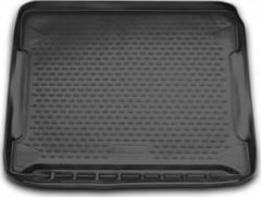 Коврик в багажник для Hummer H3 '05-10, полиуретановый (Novline / Element)