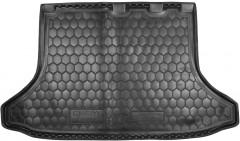 Коврик в багажник для Chery Tiggo 3 '14-, резиновый (AVTO-Gumm)