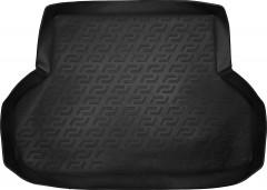 Коврик в багажник для Chery Elara (Fora) '06-, резиновый (Lada Locker)