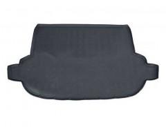Коврик в багажник для Subaru Forester '13-18, полиуретановый (NorPlast) черный