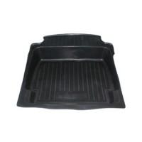 Коврик в багажник для Lada (Ваз) 2105, резино/пластиковый (Lada Locker)