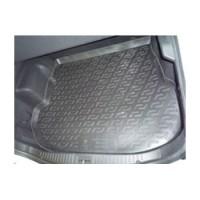 Коврик в багажник для Mazda 6 '02-08 хетчбэк, резиновый (Lada Locker)
