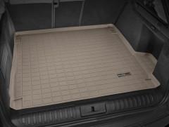 Коврик в багажник для Land Rover Range Rover Sport '13-, резиновый (WeatherTech) бежевый
