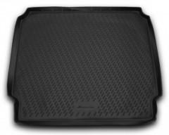 Коврик в багажник для Opel Zafira '12-, 5/7 мест, полиуретановый (Novline / Element)