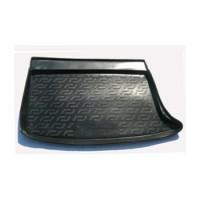 Коврик в багажник для Hyundai i30 FD '07-12 хетчбэк, резино/пластиковый (Lada Locker)