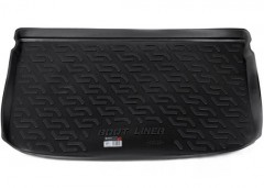 Коврик в багажник для Mercedes A-Class W169 '08-11, резиновый (Lada Locker)