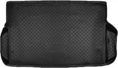 Коврик в багажник для Lexus RX '09-15 (европ. версия), полиуретановый (NorPlast) черный