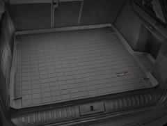 Коврик в багажник для Land Rover Range Rover Sport '13-, резиновый (WeatherTech) черный