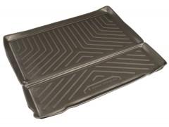 Коврик в багажник для Suzuki Grand Vitara '98-05 XL, резино/пластиковый (Norplast)