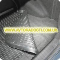 Фото 3 - Коврик в багажник для BMW 5 F10 '10-16, седан, полиуретановый (Novline / Element)